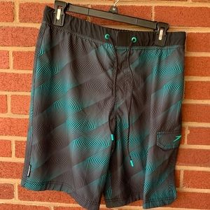 Speedo Swim Trunks Size 32
